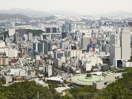 CTS 01_Seoul